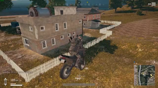 Watch and share Motorcycle Ending GIFs by ggyoyo on Gfycat