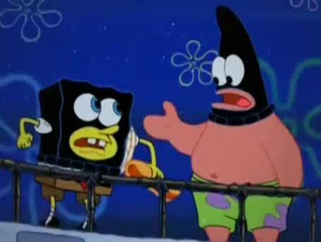 Watch and share Spongebob GIFs and Hot Dog GIFs on Gfycat