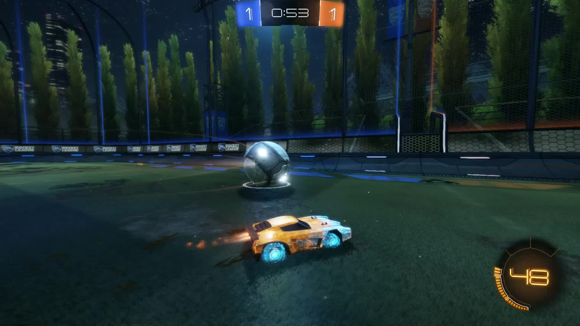 Gif Your Game, GifYourGame, Goal, Rocket League, RocketLeague, Traceur YT, Goal 3: Traceur YT GIFs