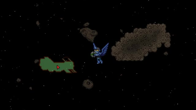 Watch Starbound 1.3.1 Zero Gravity Hoverbike GIF by @airgo32 on Gfycat. Discover more starbound GIFs on Gfycat