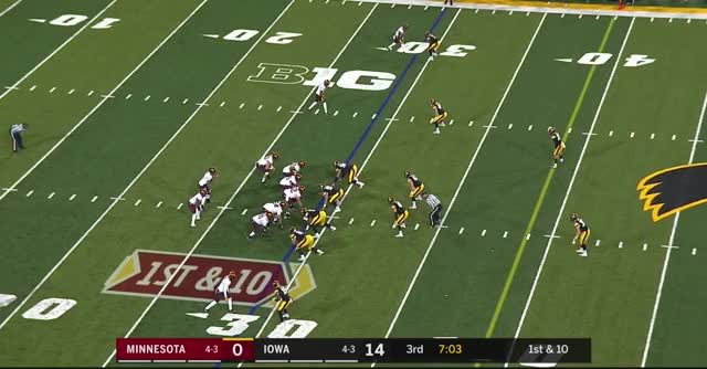 Watch and share FFFF Minnesota Power Smith Is Good GIFs by Seth Fisher on Gfycat