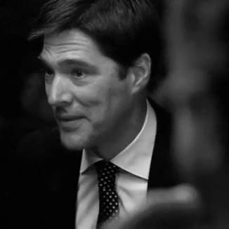 Watch and share Pregnancy Hotch GIFs and Aaron Hotchner GIFs on Gfycat