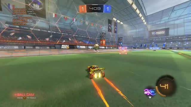 Watch Teleporter Goal GIF by Xbox DVR (@xboxdvr) on Gfycat. Discover more Offer Weapon, RocketLeague, xbox, xbox dvr, xbox one GIFs on Gfycat