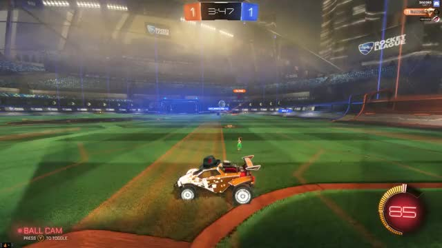 Watch and share Rocket League GIFs by ConclusiveSpoon on Gfycat