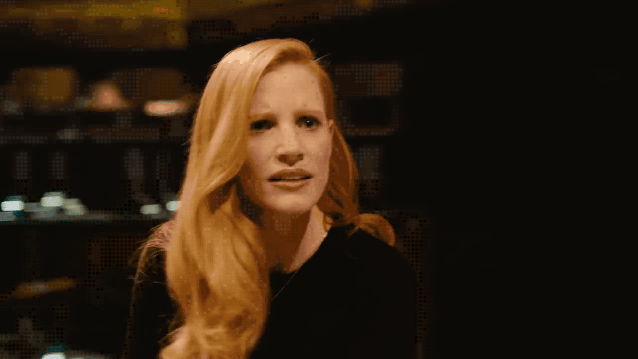 angry, back, back off, chastain, furious, host, jessica, live, mad, night, off, pissed, saturday, snl, you, Jessica Chastain is angry GIFs