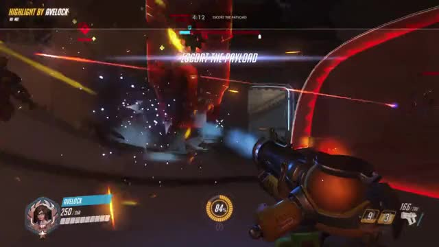 Watch jump GIF on Gfycat. Discover more Overwatch, highlight GIFs on Gfycat