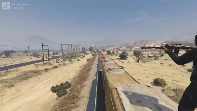 Watch When you miss the train GIF on Gfycat. Discover more gta v GIFs on Gfycat