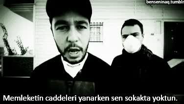 Watch and share Underground GIFs and Gezi Parkı GIFs on Gfycat