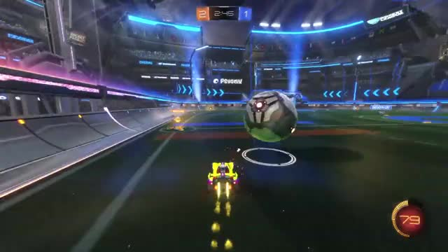 Watch and share Rocket League® GIFs and Gaming GIFs by hodgkis1 on Gfycat