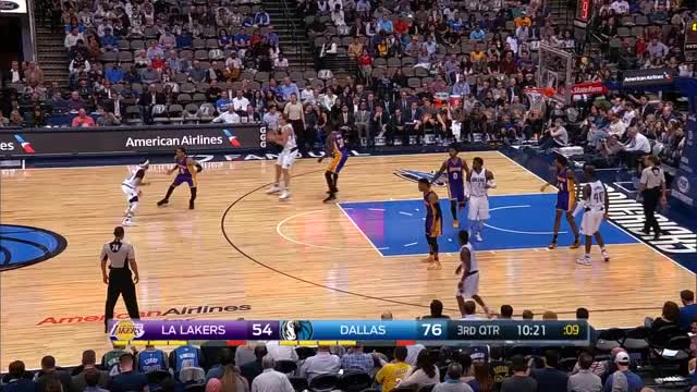 Watch and share Seth Curry Layup Vs Lakers 17.03.07 GIFs by dirk41 on Gfycat