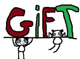 Watch and share Gift Gift GIFs on Gfycat