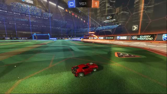 Watch Redeemed! Nice wall pass bruh! GIF by @wizwonk on Gfycat. Discover more nice pass, nice shot, rocketleague GIFs on Gfycat