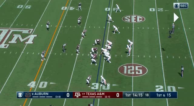 Watch and share 4.) Joiner Fumble... GIFs by ausportsnerd on Gfycat