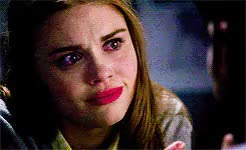 Watch and share Stiles X Lydia GIFs and Holland Roden GIFs on Gfycat