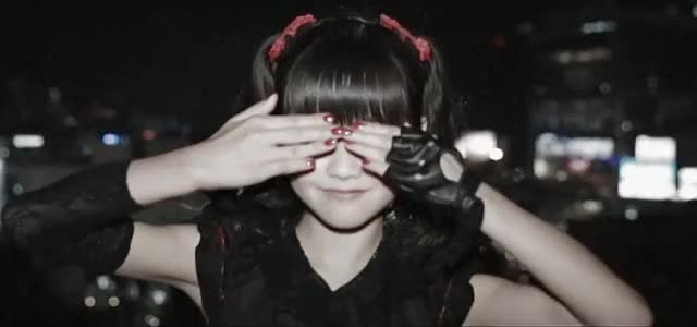 Watch and share Mizuno Yui GIFs and Babymetal GIFs by Stryfe on Gfycat