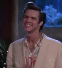 Watch and share Jim Carrey GIFs and Fantastic GIFs on Gfycat
