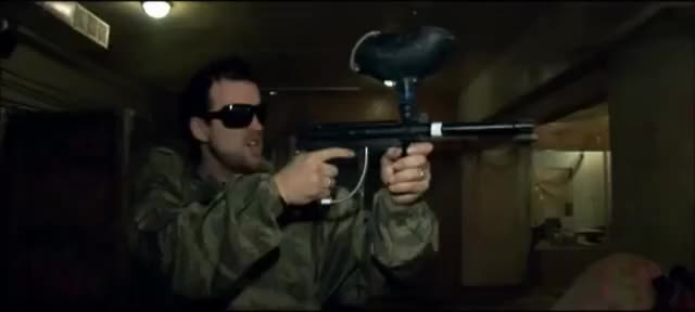 Watch Paintball Prank ! Dirty Sanchez ! GIF on Gfycat. Discover more related GIFs on Gfycat