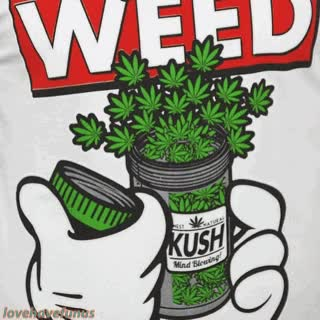 Watch and share Kush GIFs on Gfycat