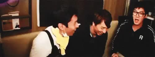 Watch ce GIF on Gfycat. Discover more Andy, Andy Lee, Eric, Eric Mun, Junjin, Lool, Shinhwa, edit:shinhwa, gif:shinhwa, shindorks, smile GIFs on Gfycat