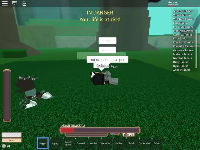 Watch and share Roblox 5 4 2019 7 57 48 PM GIFs on Gfycat