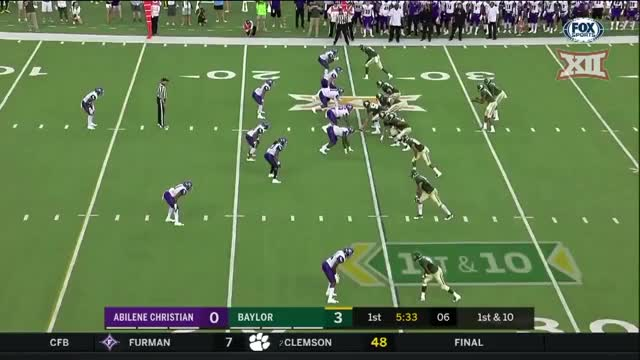 Watch and share Big 12 Conference GIFs and Sports GIFs by Pistols Firing on Gfycat