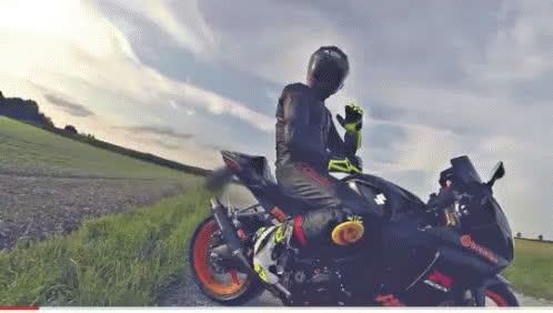 Motorcycle Motorrad GIFs