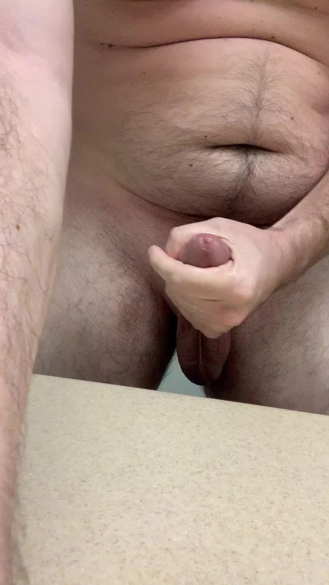 cum and get it