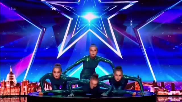 Watch TOP 7 Best Contortionists WORLDWIDE on Got Talent Global GIF on Gfycat. Discover more AGT, audition, contortion, contortionists, performance GIFs on Gfycat