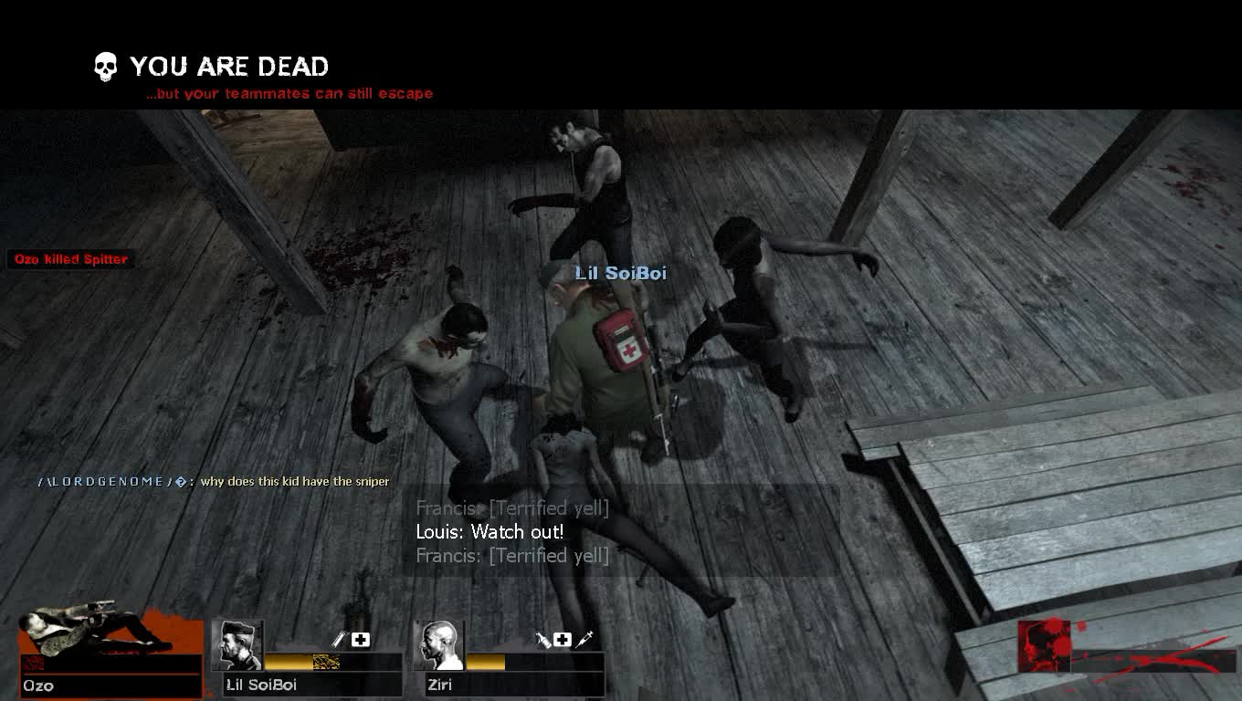 Left 4 Dead 2 Video Game Gifs Search | Search & Share on Homdor