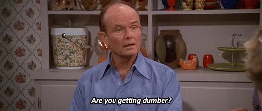 Watch That 70s show GIF on Gfycat. Discover more kurtwood smith GIFs on Gfycat