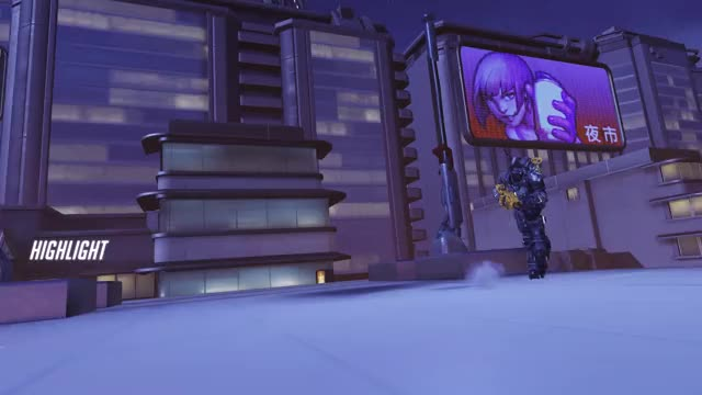 Watch and share Highlight GIFs and Overwatch GIFs by leon21 on Gfycat