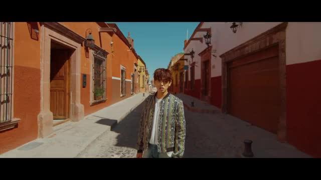 에릭남 (Eric Nam) - 솔직히 (Honestly…) MV GIF | Find, Make