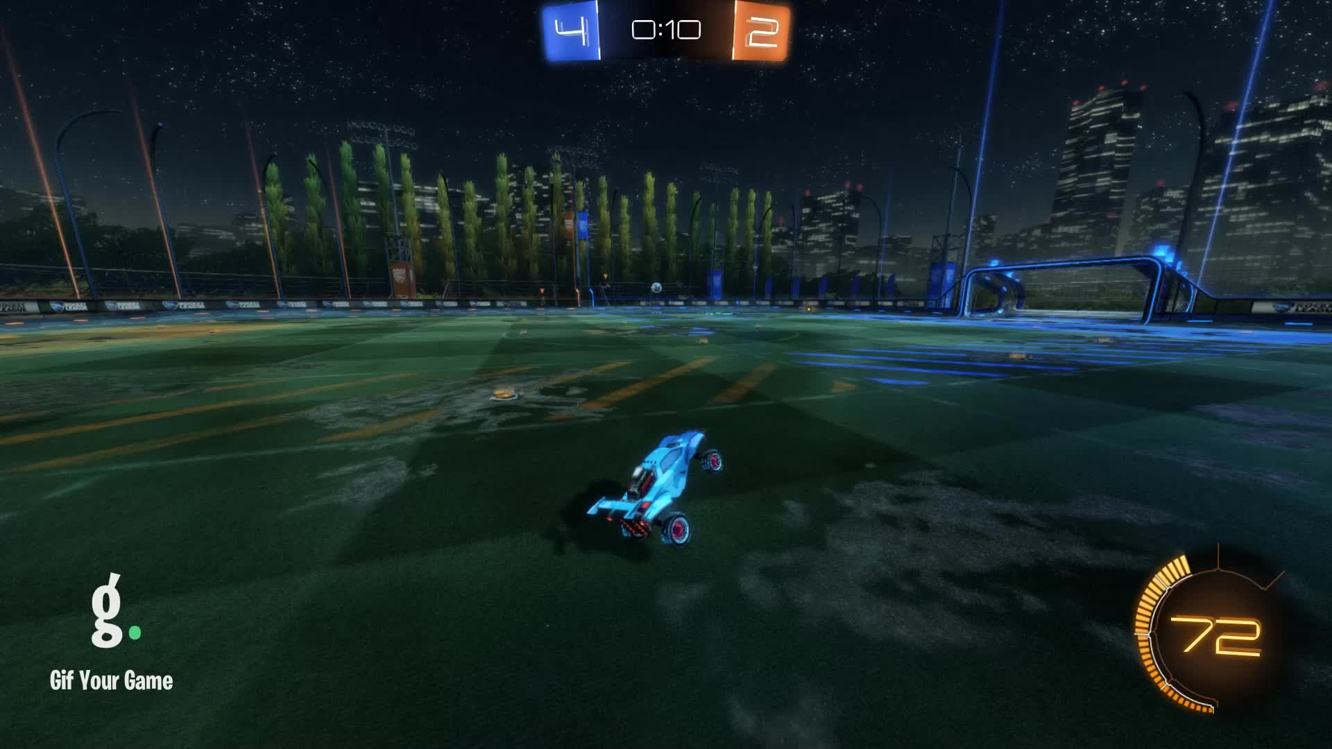 Gif Your Game, GifYourGame, Goal, Rocket League, RocketLeague, Timper [NL], Goal 7: Timper [NL] GIFs