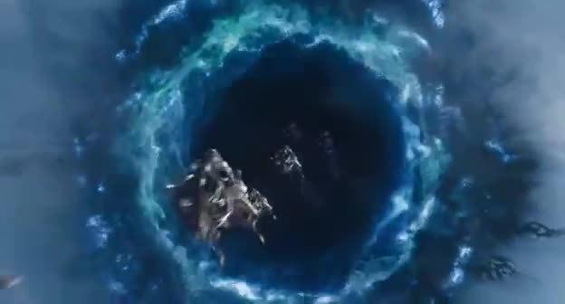 AskScienceFiction, asksciencefiction, [MCU] How does Iron Man see through his helmet? (reddit) GIFs