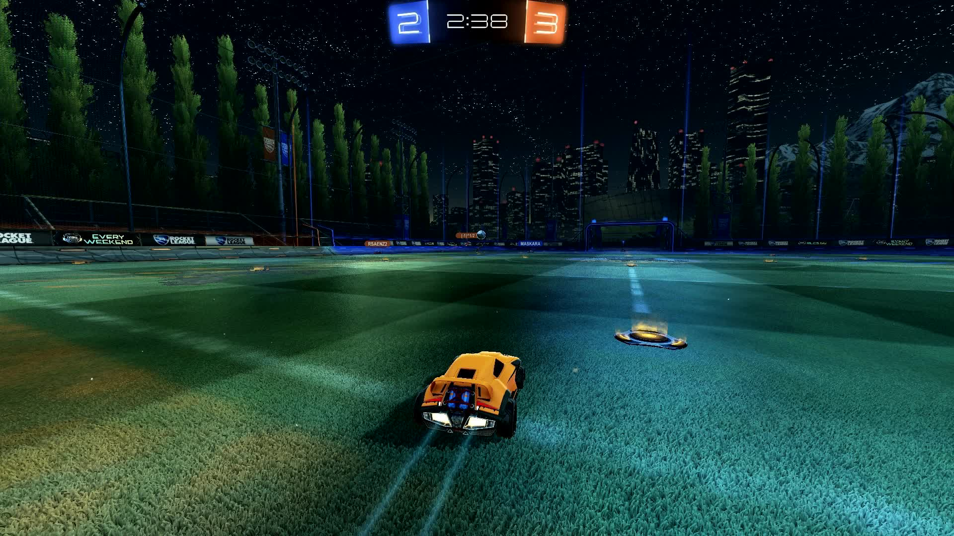 RocketLeague, csmapmakers,  GIFs