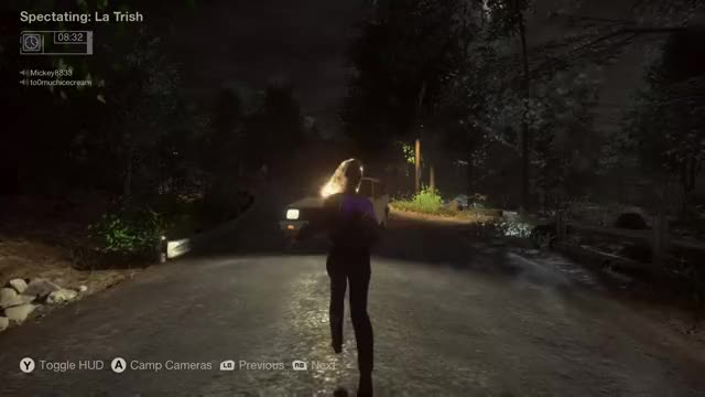 Watch this GIF by Gamer DVR (@xboxdvr) on Gfycat. Discover more Fridaythe13thTheGame, LaughAndFart, xbox, xbox dvr, xbox one GIFs on Gfycat