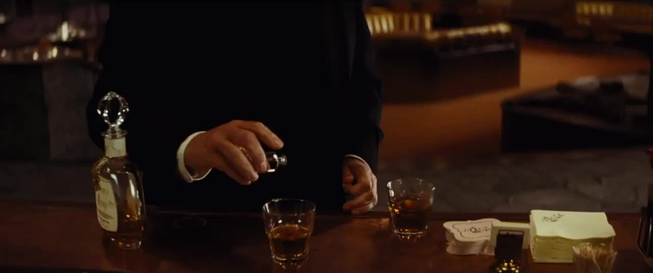 bad times at the el royale, Little something extra GIFs