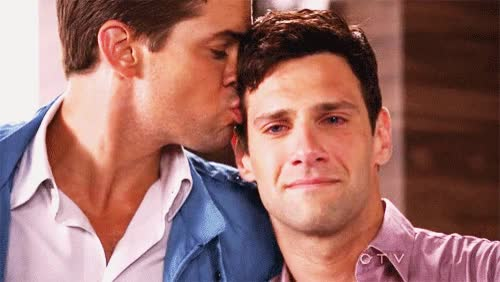 Watch andrew rannells justin bartha gif GIF on Gfycat. Discover more related GIFs on Gfycat