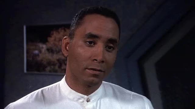 Watch and share Babylon 5 GIFs and Franklin GIFs by various_extinctions on Gfycat