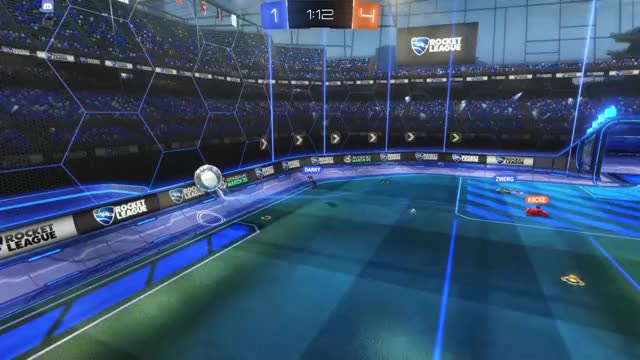 Watch and share Rocket League GIFs and Psyonix GIFs by sheigutn on Gfycat