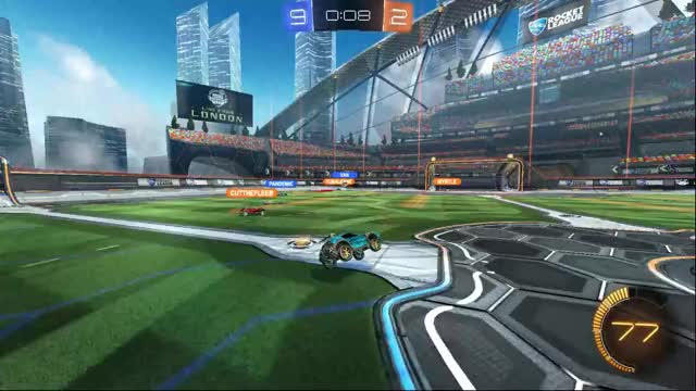 Watch gainer GIF on Gfycat. Discover more RocketLeague GIFs on Gfycat