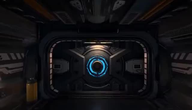The Station - Announcement Trailer GIFs