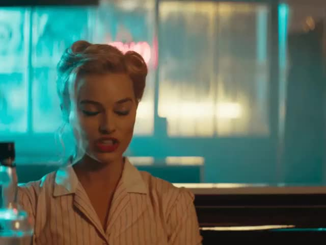 Watch and share Margot Robbie GIFs and Celebs GIFs on Gfycat
