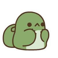 Watch and share 023 9 Cute Cartoon Squirrel Emoji Gifs Squirrel Emoticons Squirrel Emoji GIFs on Gfycat