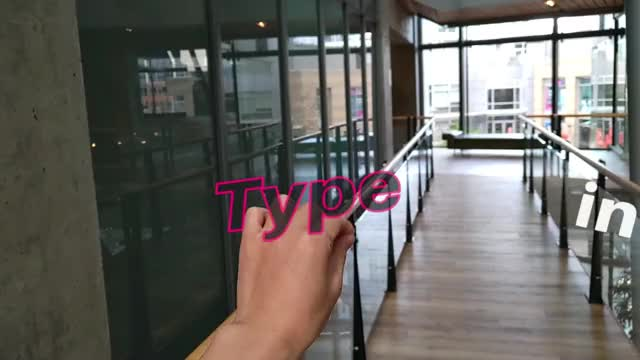 Watch and share TypeInSpace GrabDuplicate GIFs by Dong Yoon Park on Gfycat