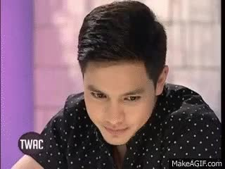 Watch and share Alden Richards GIFs on Gfycat