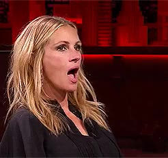 Watch this julia roberts GIF on Gfycat. Discover more face balls, fallon tonight, funny, he is so sweet, jimmy fallon, julia roberts, my gifs, the tonight show GIFs on Gfycat