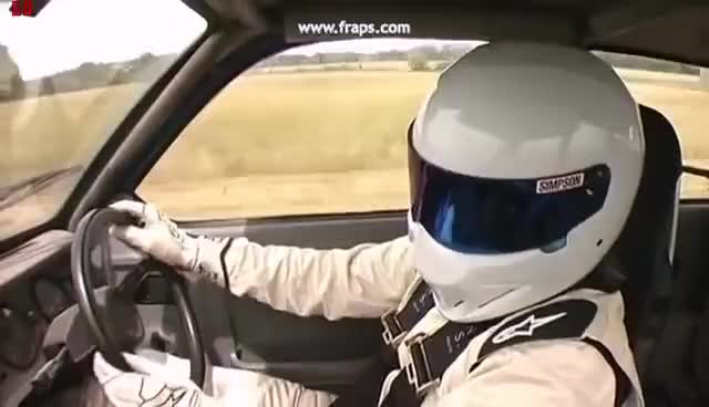 Watch and share Reliant Robin GIFs and The Stig GIFs on Gfycat