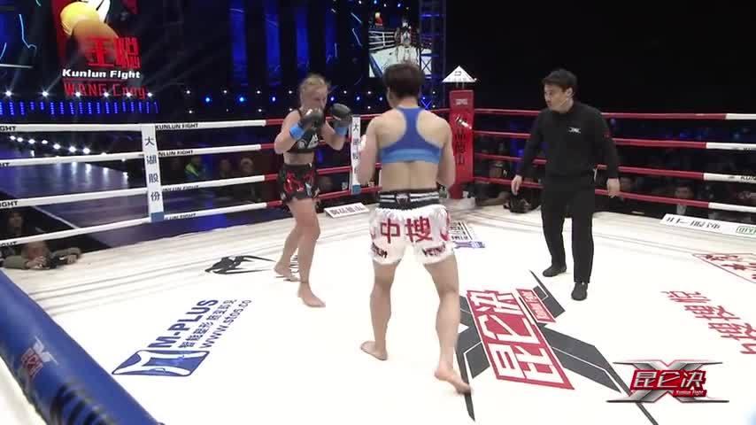 mma, wmma, Everything you need to know about (60-2 (Muaythai/(kick)boxing, 9-0 MMA) new UFC signee Valentina Shevchenko (reddit) GIFs