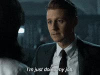 Watch and share Ben Mckenzie GIFs on Gfycat
